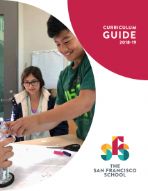 Curriculum Guide 2018-19