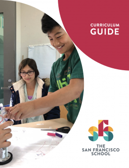 2019-20 Curriculum Guide Cover