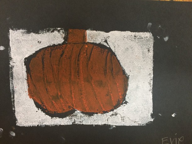 Open Studio: Printmaking projects