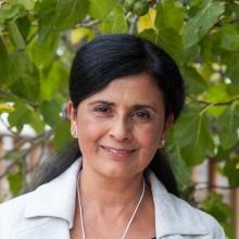 Rosario Chacón-Méndez