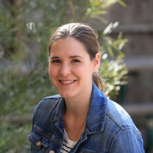 Melissa Doezema