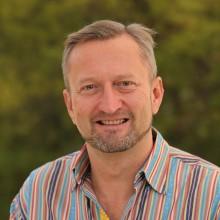 Harald Fröhlich