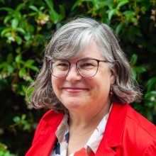 Anne Federwisch