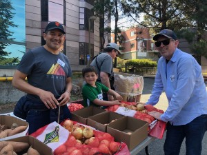 Excelsior Community Food Pantry 2019